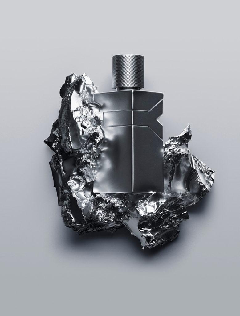 Isabelle Bonjean Faux Q Aluminium 2