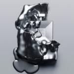 Isabelle Bonjean Faux Q Aluminium 3