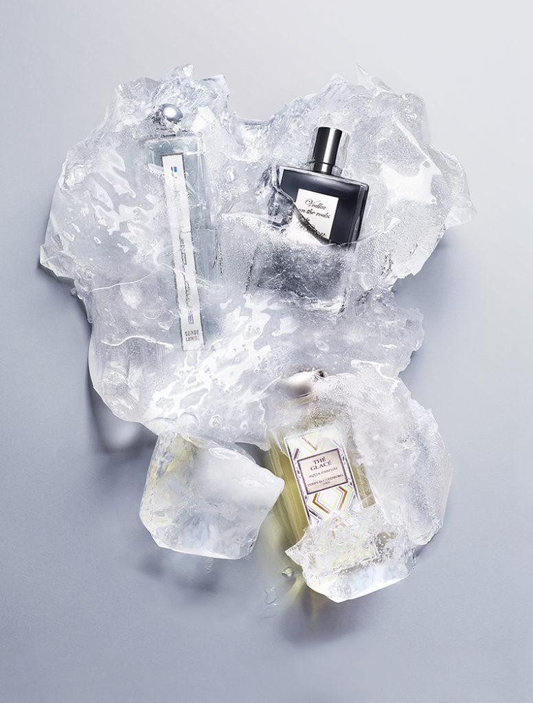 Isabelle Bonjean Parfums Glaces