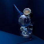 Isabelle Bonjean Ritz Lheure Bleue 1