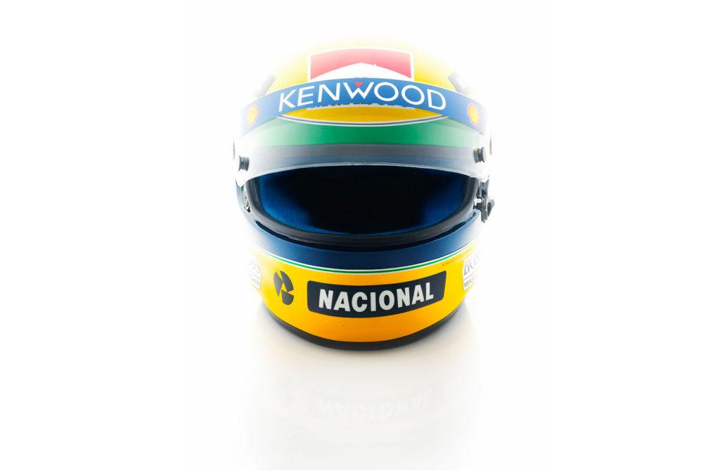 Isabelle Bonjean Sport Style Senna