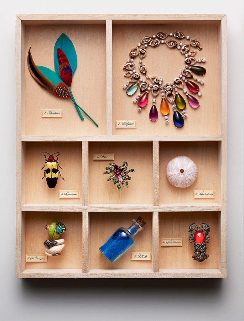 Isabelle Bonjean Tatler Curiosity Box 2